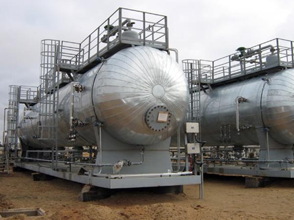 石油天然气设备