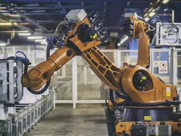 机器人减速器