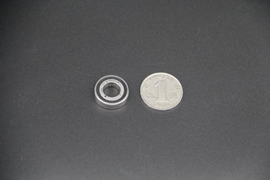 普瑞斯国创系列微小型交叉滚子轴承